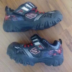 Skechers Star Wars- Light Up Shoes